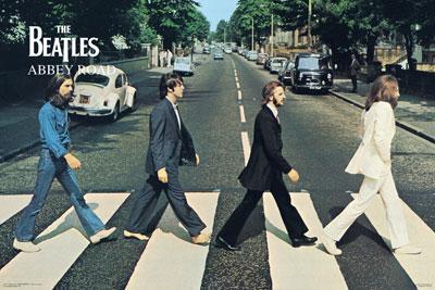BeatlesAbbyRd