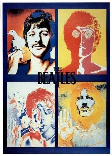 Beatlespycheldic