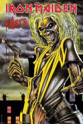 Maiden-Killers