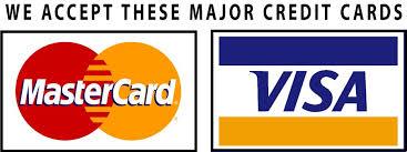 Mastercard_Visa accepted