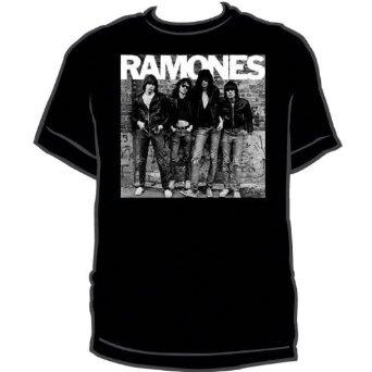 Ramones1st album