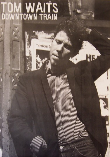 Tom Waits Downtowntrain