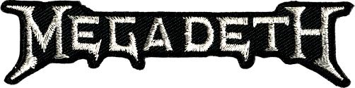 Megadethlogo