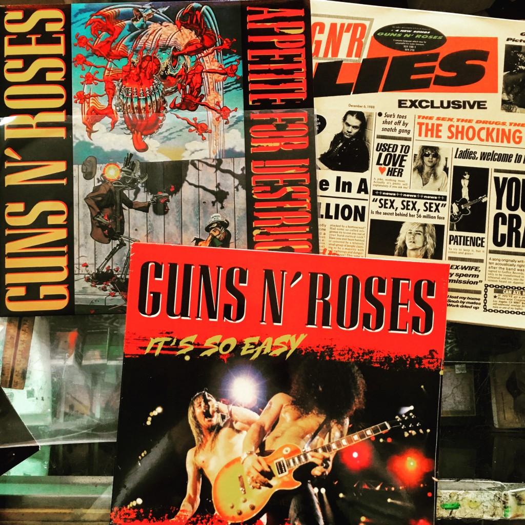 GNR Vinyl2:16